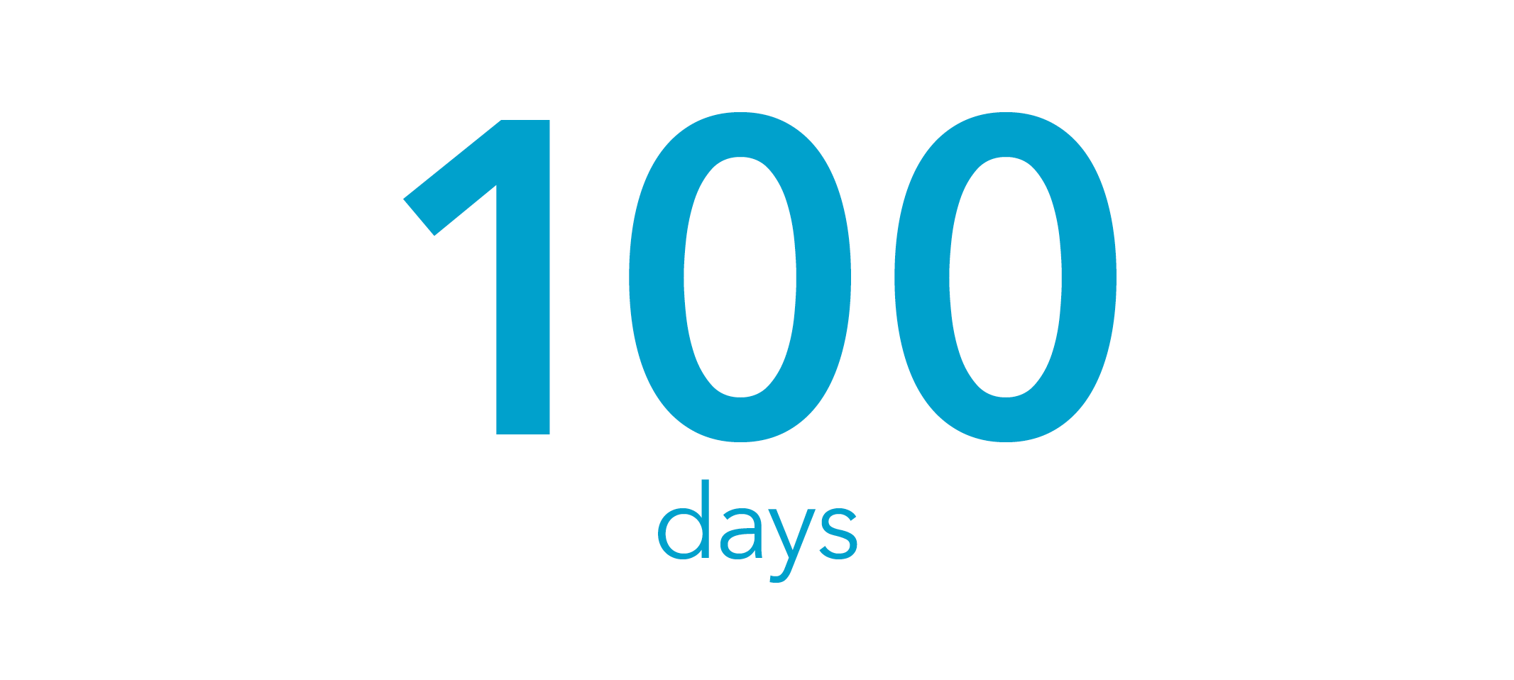 100 days until our Connell Campus!